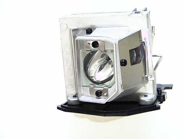 Dell 725-10203 Projector Housing with Genuine Original OEM Bulb