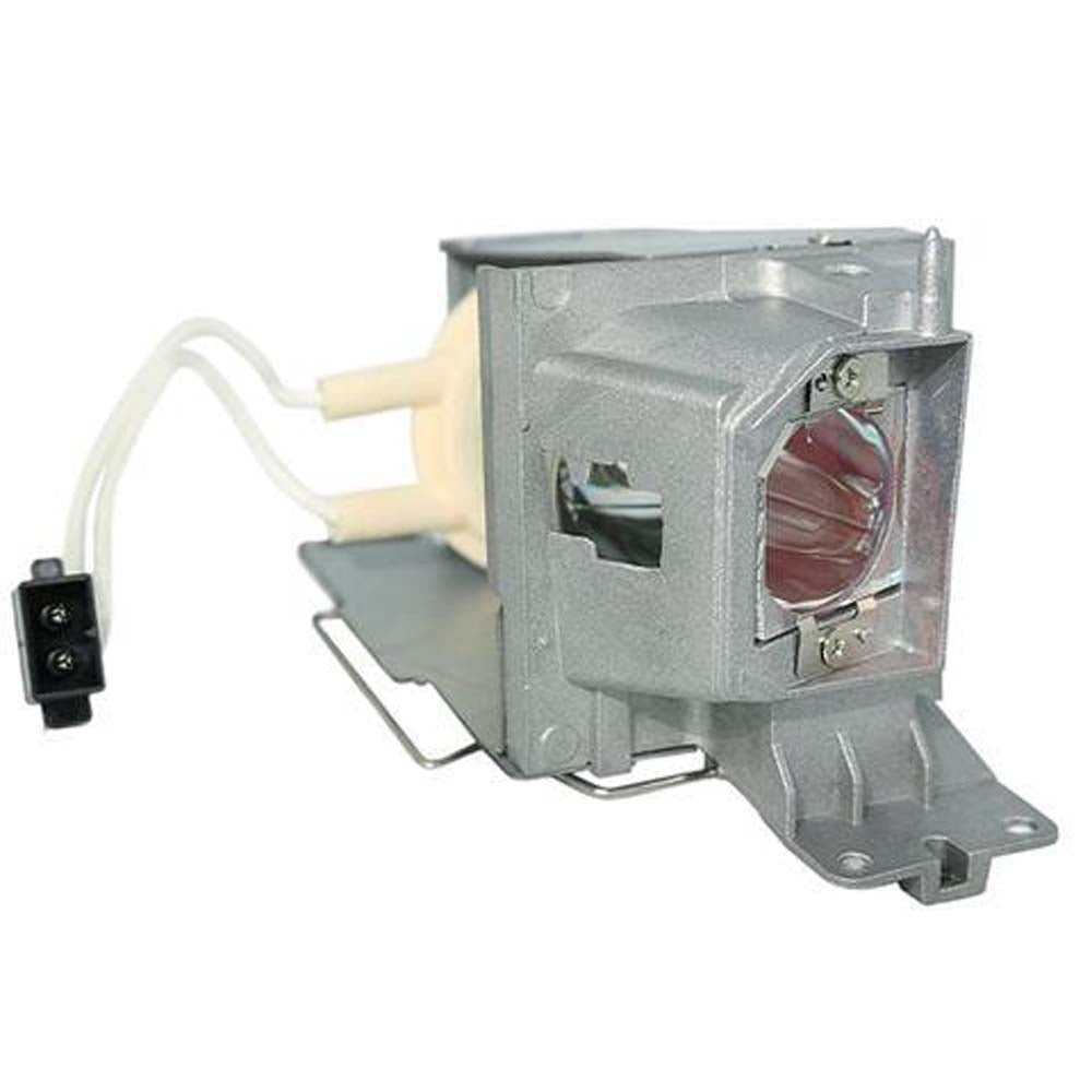 Dell CJF34 Projector Lamp with Original OEM Bulb Inside