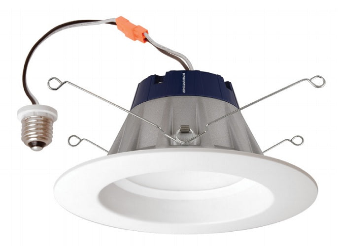 Sylvania 10w LED Tunable White Recessed 5-6 in. Downlight Kit Lightify - 65w eq.