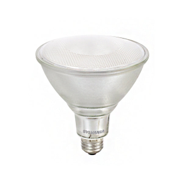 Sylvania PAR38 LED 14w Flood 3000k Dimmable ULTRA LED Light Bulb