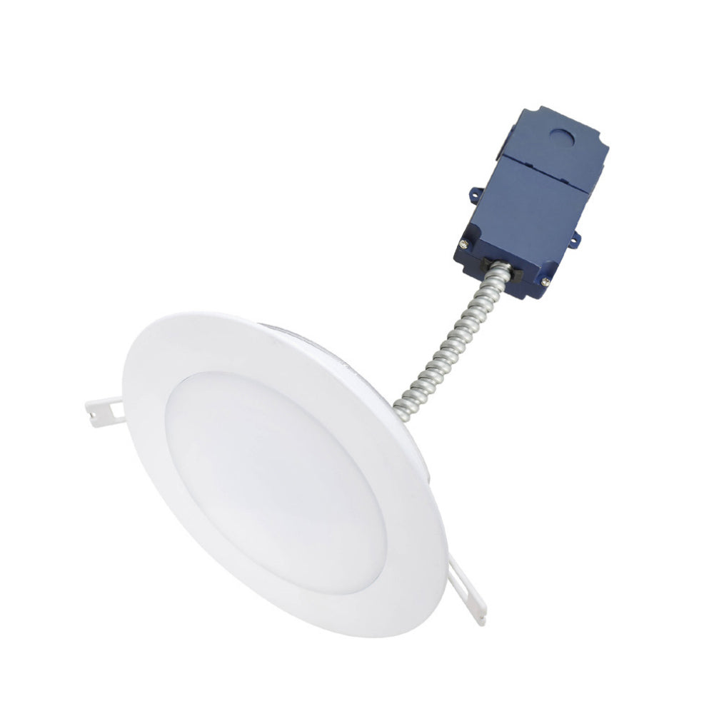 SYLVANIA 6 inch 13W 3000K Microdisk Recessed Ultra LED Downlight - 75w equiv.