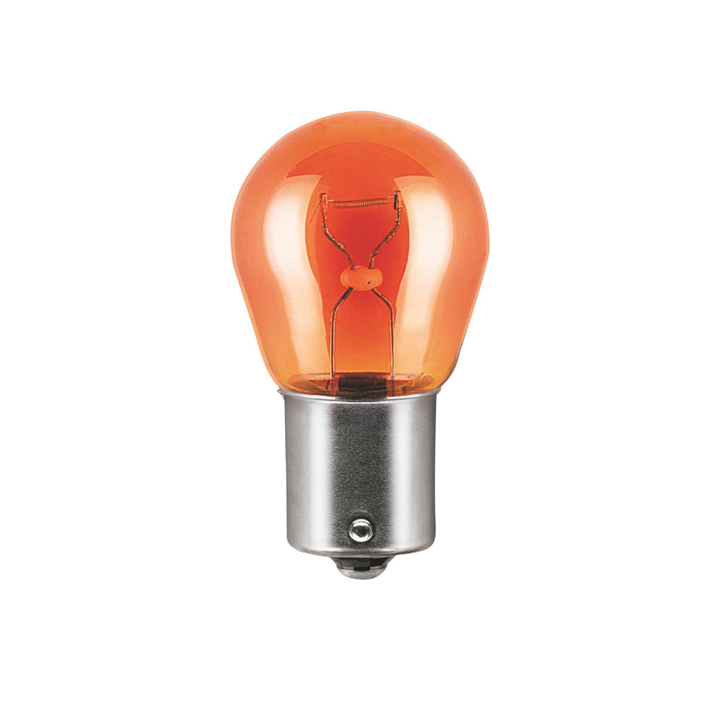 Osram 7507 PY21W 12V  BAU15s ORIGINAL High-Performance Automotive Bulb