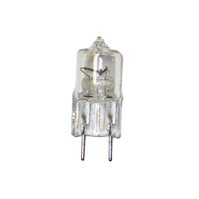 FEIT 120v JCD G8 Bi-Pin Base Clear Finish Halogen 20w Bulbs