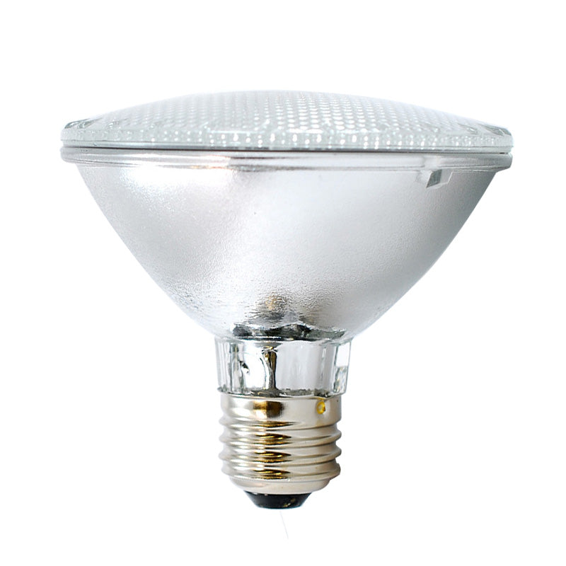 Platinum 75w PAR30 Short Neck FL 120V Floodlight halogen bulb
