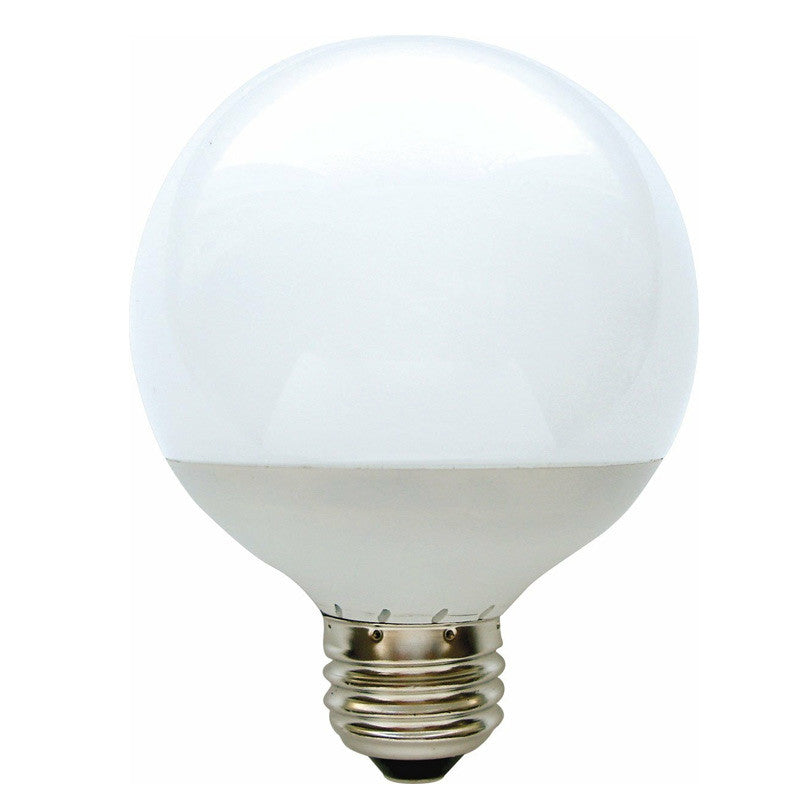 Ge 2.8w 120v Globe G25 2900k LED Light Bulb