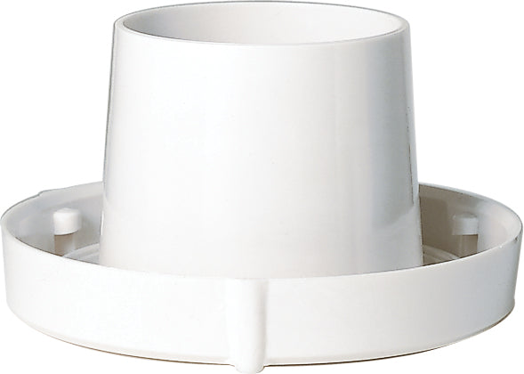 Twist Lock Holder - Compact Fluorescent