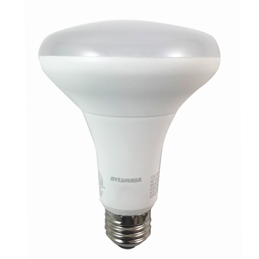 2PK - SYLVANIA 9W BR30 LED Dimmable 2700K Soft White Ultra High Output Bulb