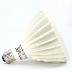 Sylvania 20W PAR38 LED Dimmable 3000K Flood light bulb