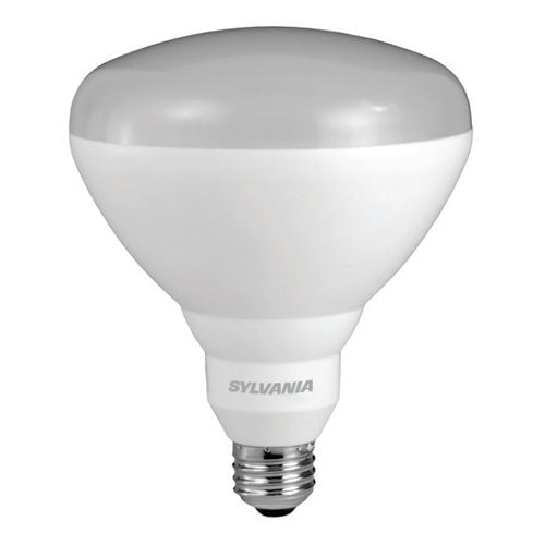Osram Sylvania 15W 120V BR40 LED Dimmable 2700K Light Bulb