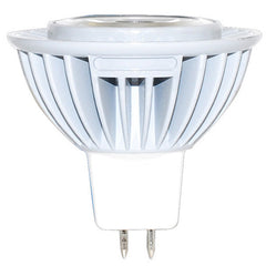 MR16 Dimmable LED 6W flood 3000K SYLVANIA light bulb