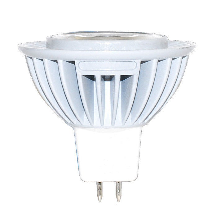 MR16 Dimmable LED 6w 12v Flood 2700k Sylvania Light Bulb