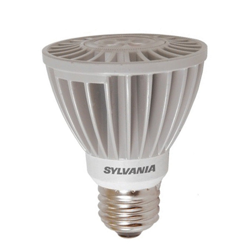 Sylvania ULTRA LED 8W PAR20 Dimmable White 3000K flood light bulb
