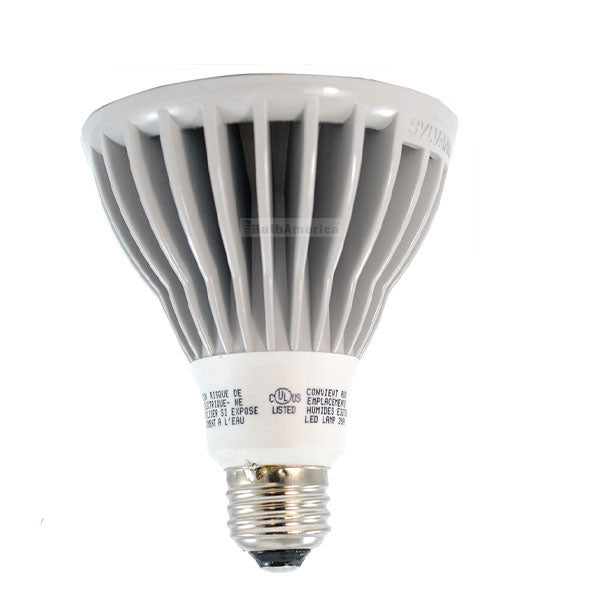 PAR30L Dimmable LED 15W Narrow Flood 3000K SYLVANIA ULTRA LED Light Bulb