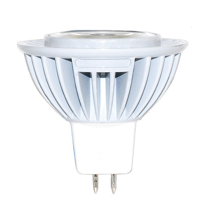 MR16 Dimmable LED 6W 12V Narrow Flood 2700k OSRAM SYLVANIA Light Bulb