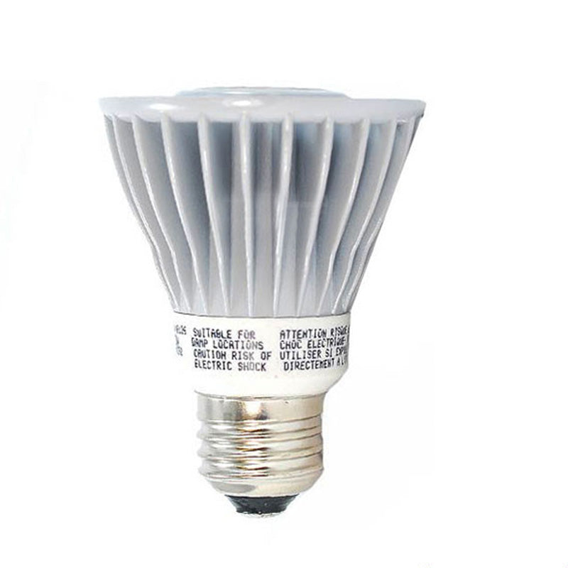 PAR20 Dimmable LED 8W Flood Warm White 2700K SYLVANIA Light Bulb
