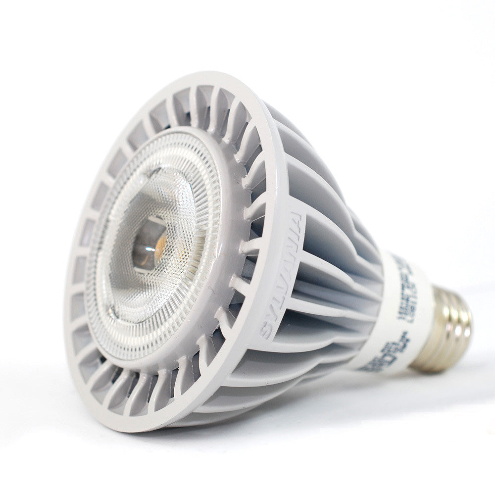 PAR30LN Dimmable LED 13W Flood 3000K ULTRA LED SYLVANIA Light Bulb
