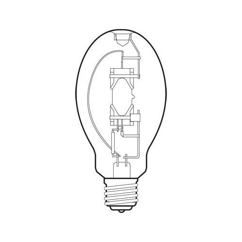 Ge Mvr400 U Pa L  400w Multi Vapor Pulsearc Quartz Metal Halide Ed37 Bulb likewise Bullhorn 4 Arms 180 Deg In Line together with Elco Track Et663b also Wiring Diagram Hid Badge Readers moreover Ge Mvr250 U Pa L  250w Multi Vapor Pulsearc Quartz Metal Halide Ed28 Bulb. on hid r40