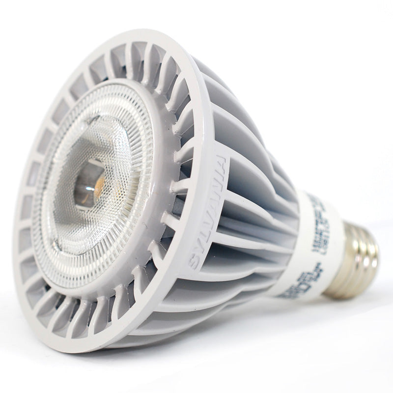 PAR30 LED 15W 120V E26 Flood 3000k OSRAM Light Bulb