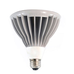 OSRAM PAR38 LED 18W Flood Dimmable 4000K Light bulb