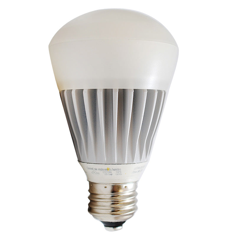 Sylvania 13 5W 120V A19 Frosted Dimmable LED Light Bulb