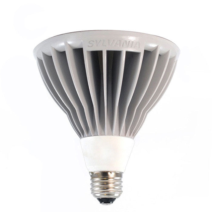 PAR38 LED 15w 120v Spot 3000k SGHO Sylvania Light Bulb