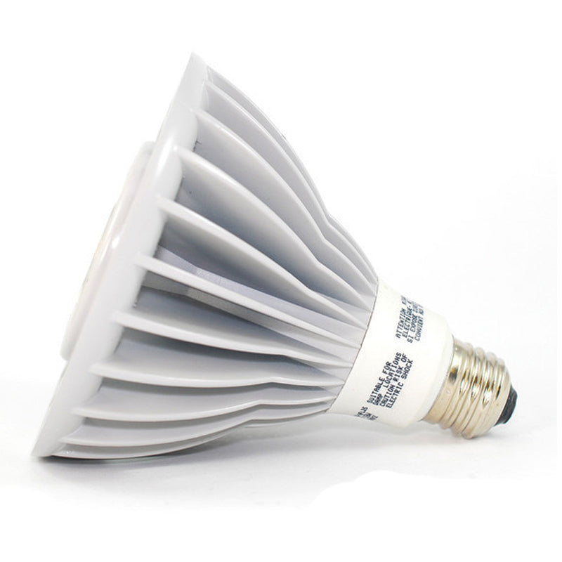 PAR38 LED 15W 120V E26 Wide Spot 2700k SYLVANIALight Bulb