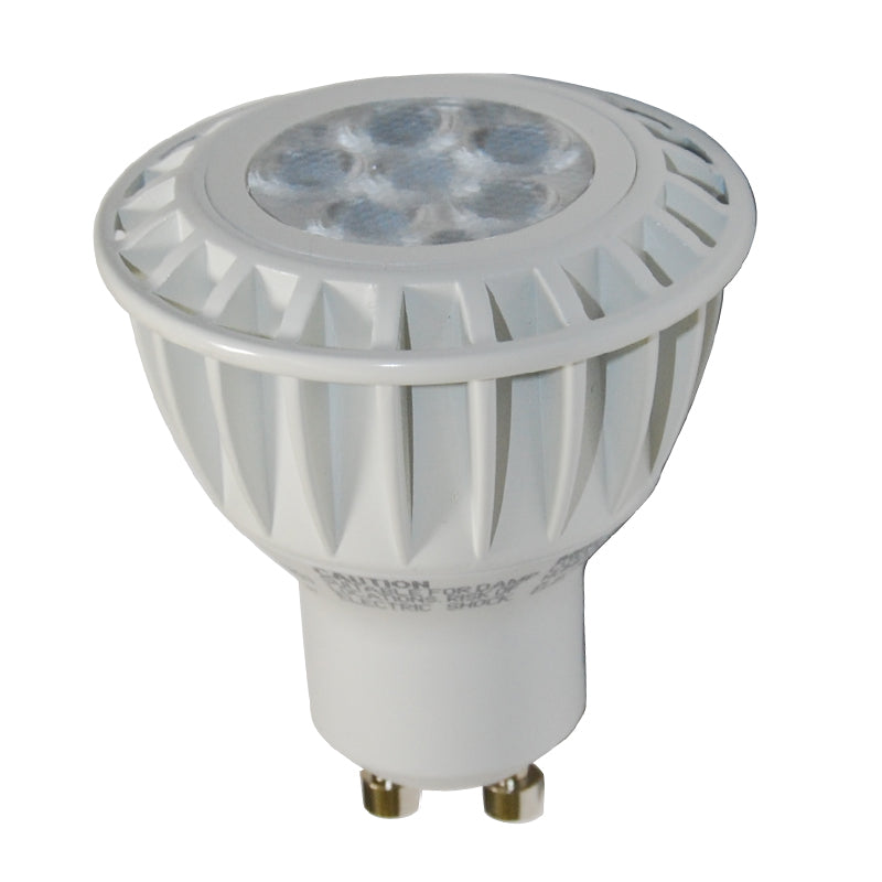 Sylvania 6W PAR16 GU10 LED 120V Warm White Flood Bulb - 35w equiv.
