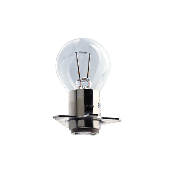 USHIO SM-39-01-58 30W 6V BA20d Base Incandescent Scientific Medical Light Bulb