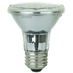 SUNLITE Green PAR20 LED 3w Medium Base Light Bulb