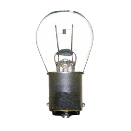 USHIO SM-42409-30060 35W 7V BA15d Base Incandescent Sci. Medical Light Bulb