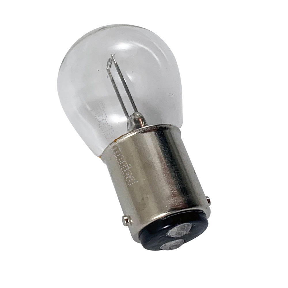USHIO SM-8013 10W 6V BA15d Base Incandescent Scientific Medical Light Bulb