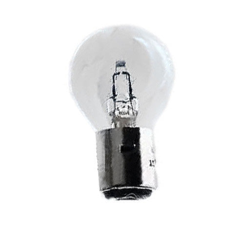 USHIO SM-8025 30W 6V BA20d base S11 Shaped Incandescent Light bulb
