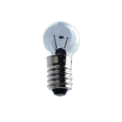 USHIO SM-8G102 10W 6V E10 Base Incandescent Scientific Medical Light Bulb