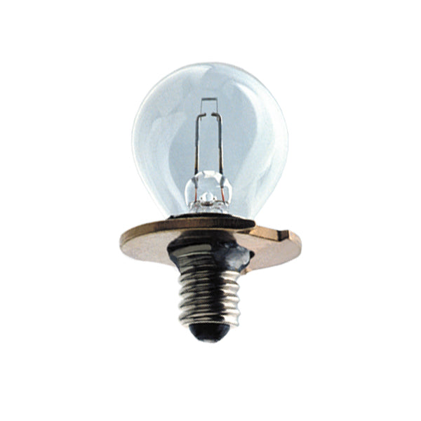 USHIO SM-940-750 6V 4.5A P40S Base Incandescent Scientific Medical Light Bulb