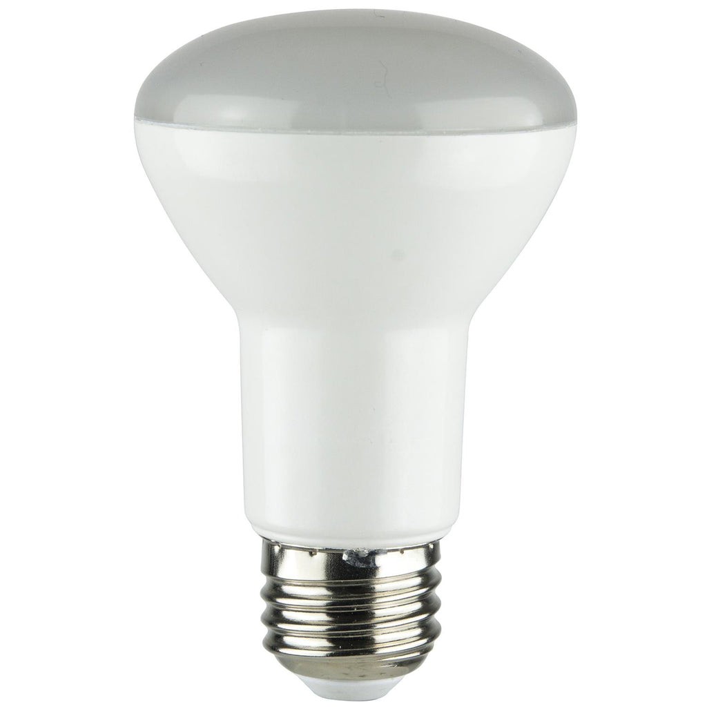 Sunlite 80069-SU 8 Watt R20 Lamp Medium (E26) Base Warm White 3000K