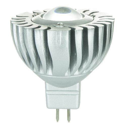 SUNLITE 5W 12V MR16 CREE 6500K LED Light Bulb