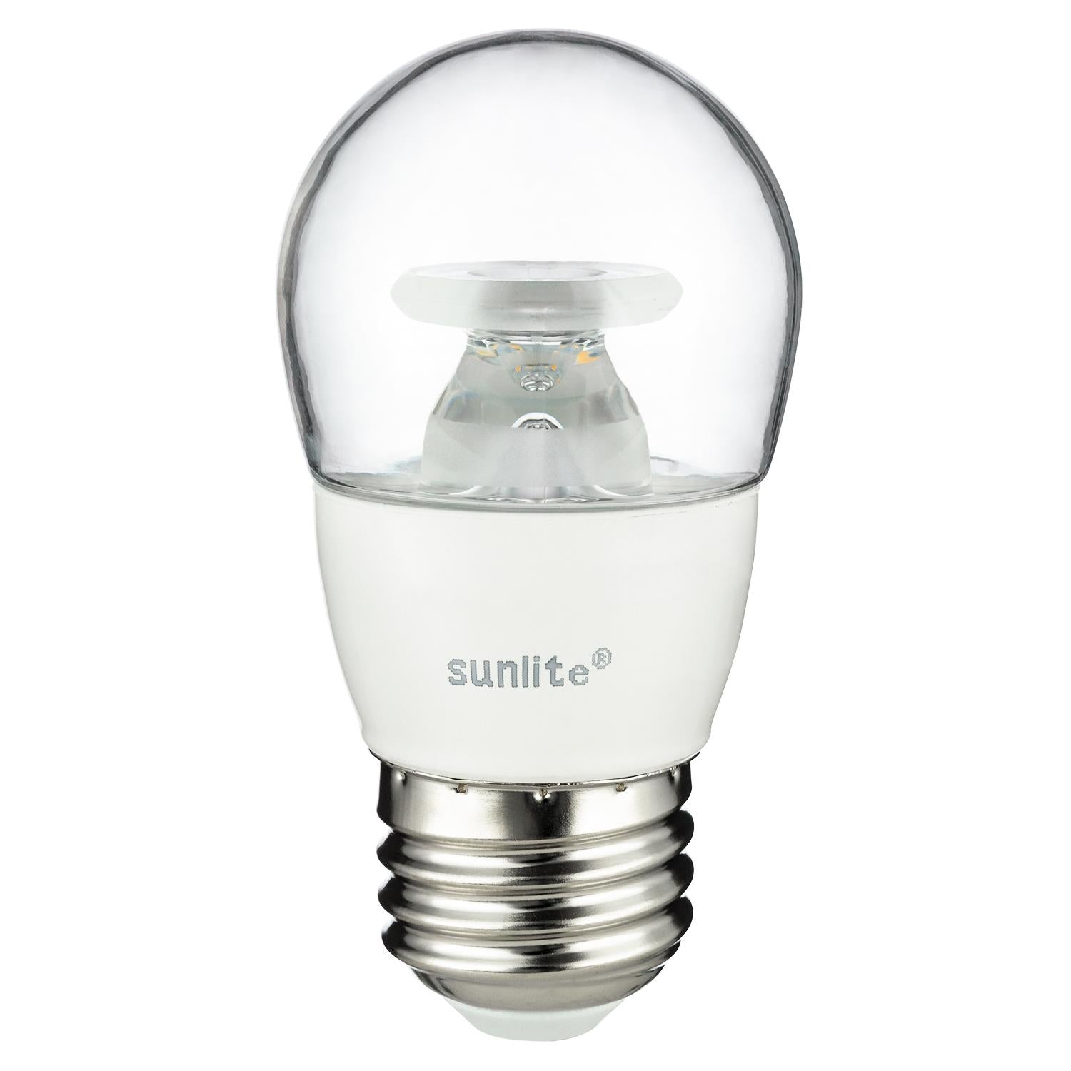 SUNLITE 80134-SU LED A15 Appliance 4.5w Light Bulb Warm White 3000K