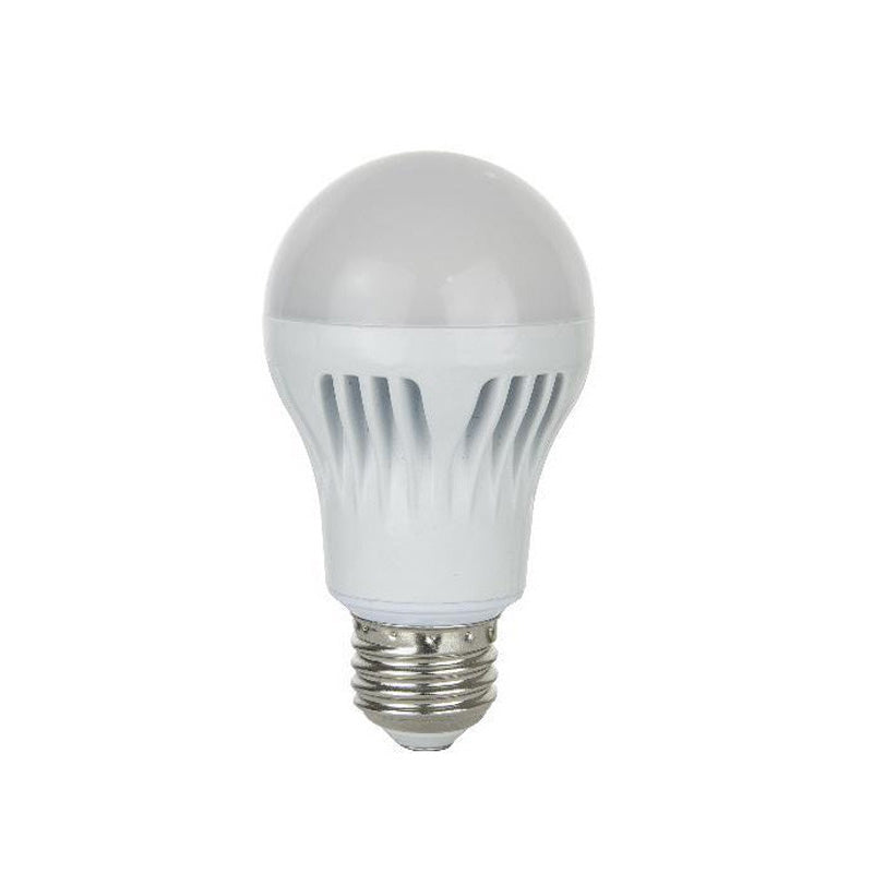 SUNLITE 9W A19 LED 6000K Frosted Daylight Bulb