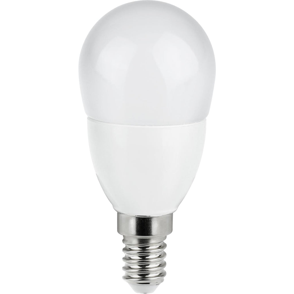 SUNLITE 80187-SU 4.5 Watt A15 Lamp European (E14) Base Warm White 3000K