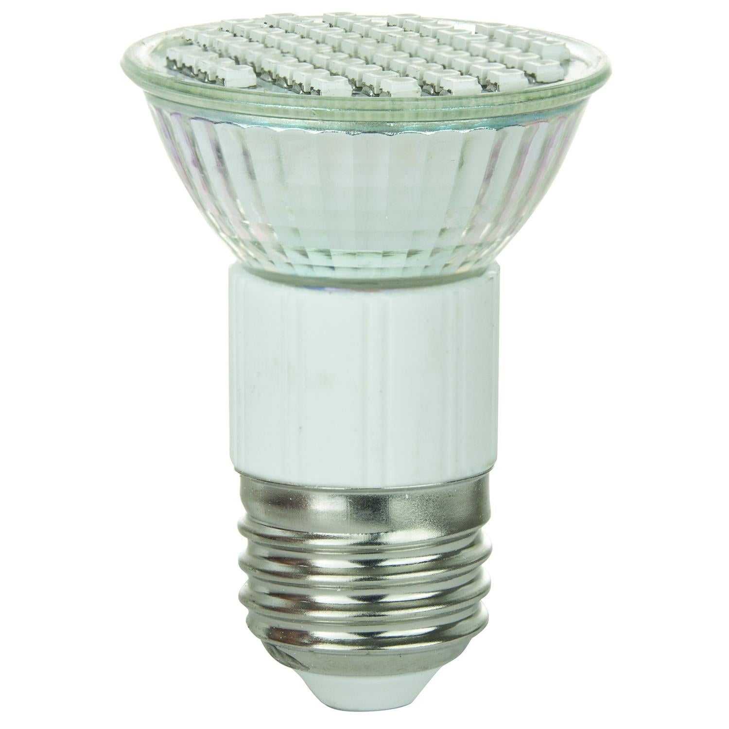 SUNLITE 80194-SU LED JDR MR16 Mini Reflector 2.8w Light Bulb White 6500K