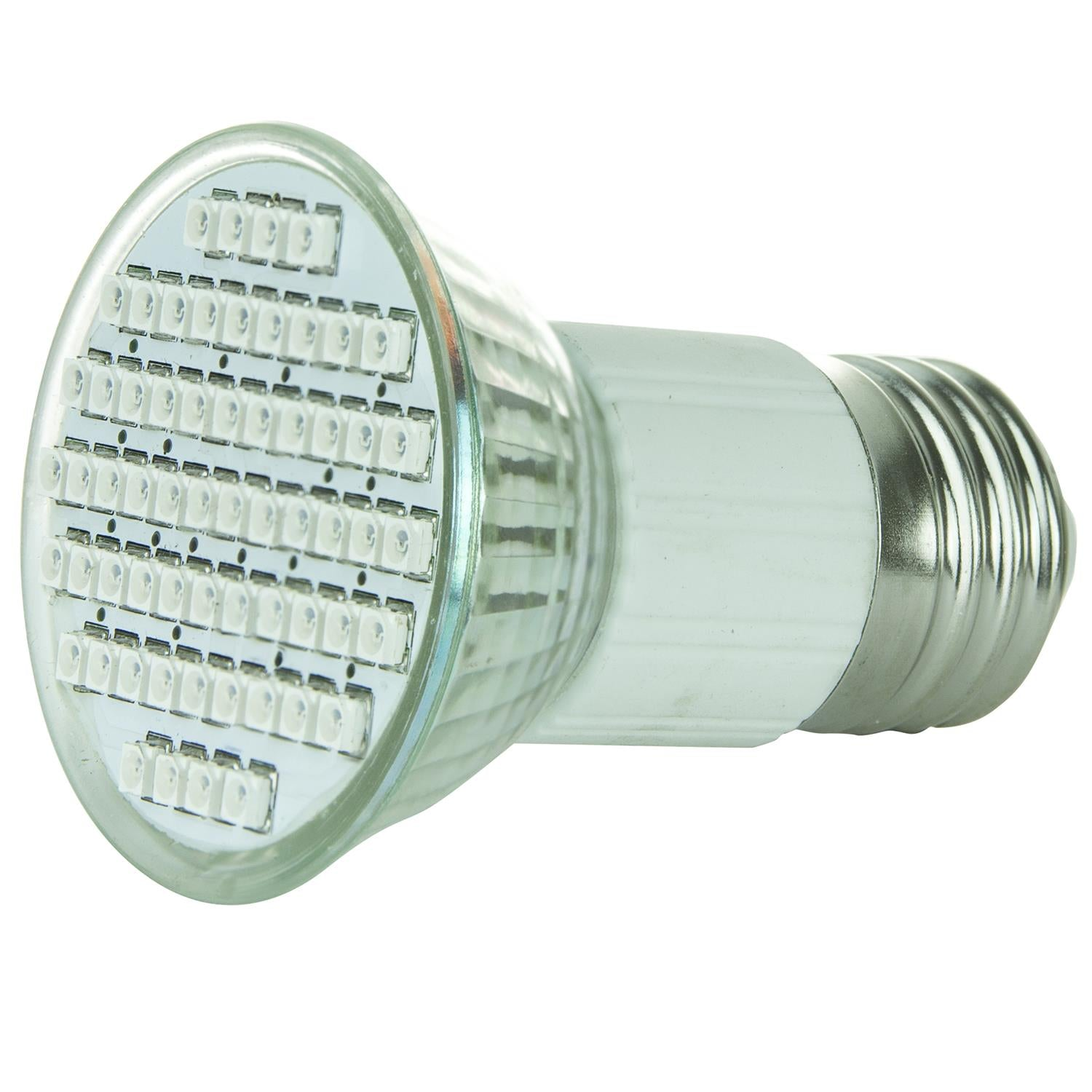 Sunlite 80236 Su Led Mr16 Mini Reflector Medium Base Bulb: Sunlite 80196-SU LED JDR MR16 Mini Reflector 2.8w Light