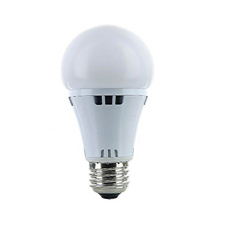 SUNLITE 11.5W 120V 3000K Frosted A19 Dimmable LED Light Bulb