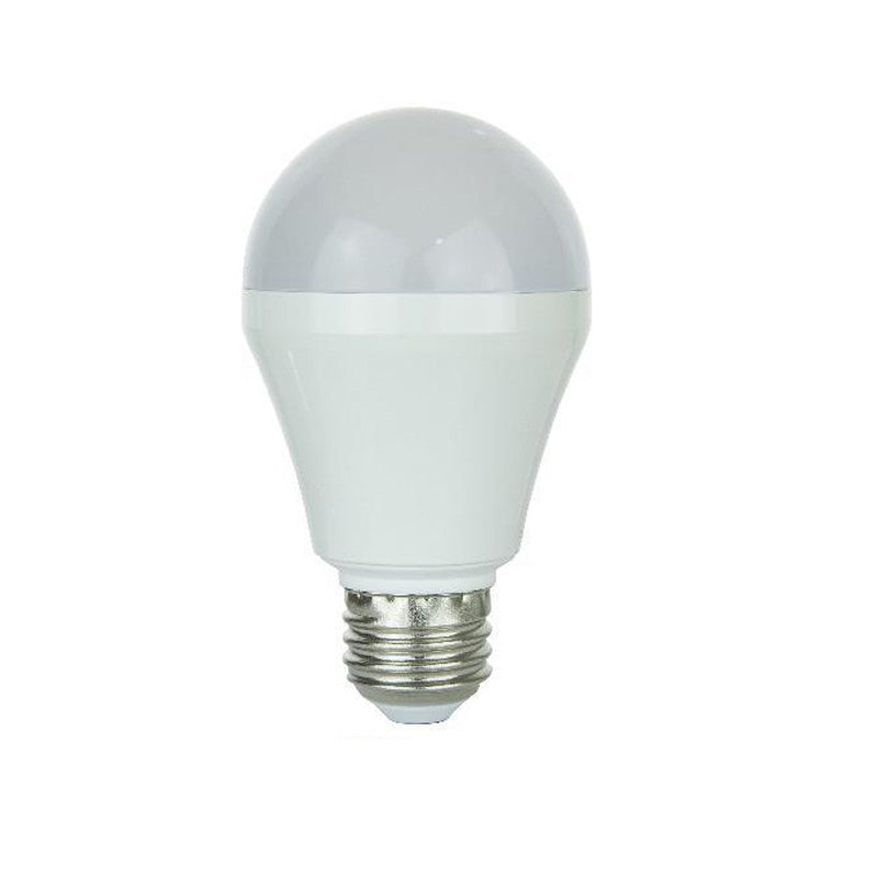 SUNLITE 7W 3000K Frosted A19 LED Dimmable Light Bulb