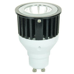 SUNLITE 3w MR16 1LED GU10 Base White Bulb