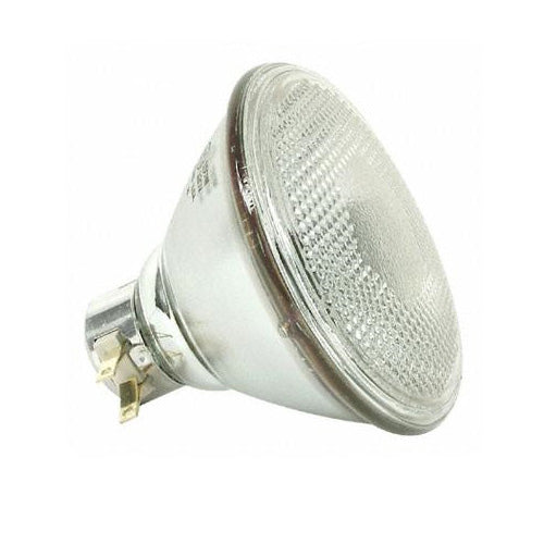 GE 80316 75w PAR38 3FL MINE 2725K Flood 120v Mining Lamp Incandescent Light Bulb