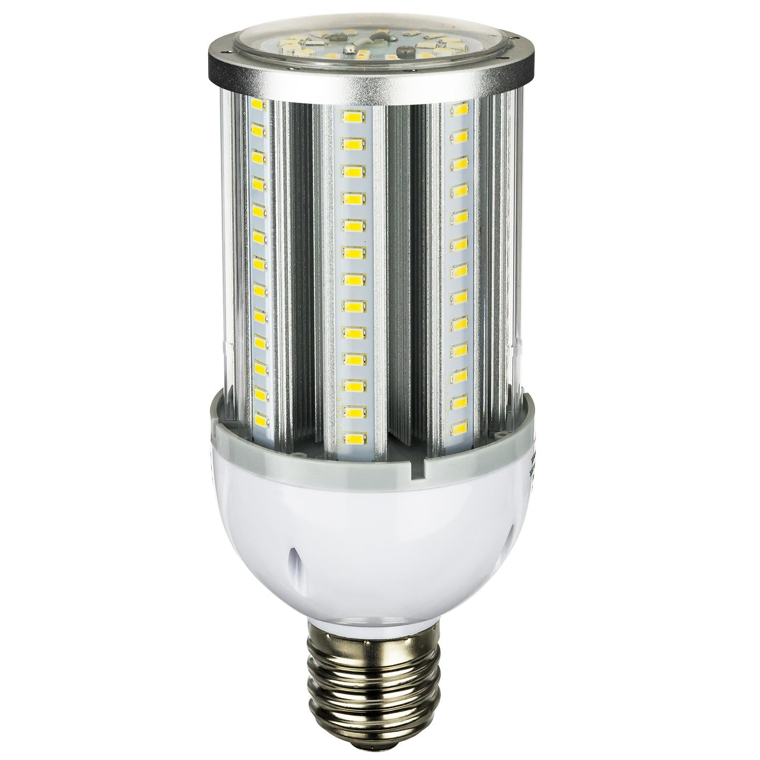 SUNLITE 36w E26 Medium Base LED (70-100 MHL/HPSw Equivalent) 5000K Super White