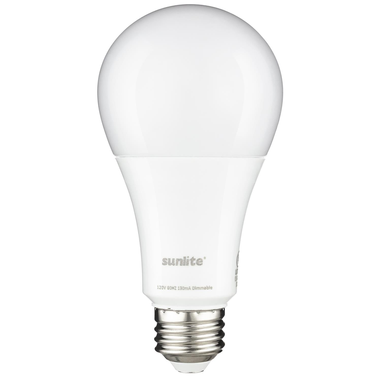 SUNLITE 80630-SU LED A21 Household 13w Light Bulb 2700K Warm White