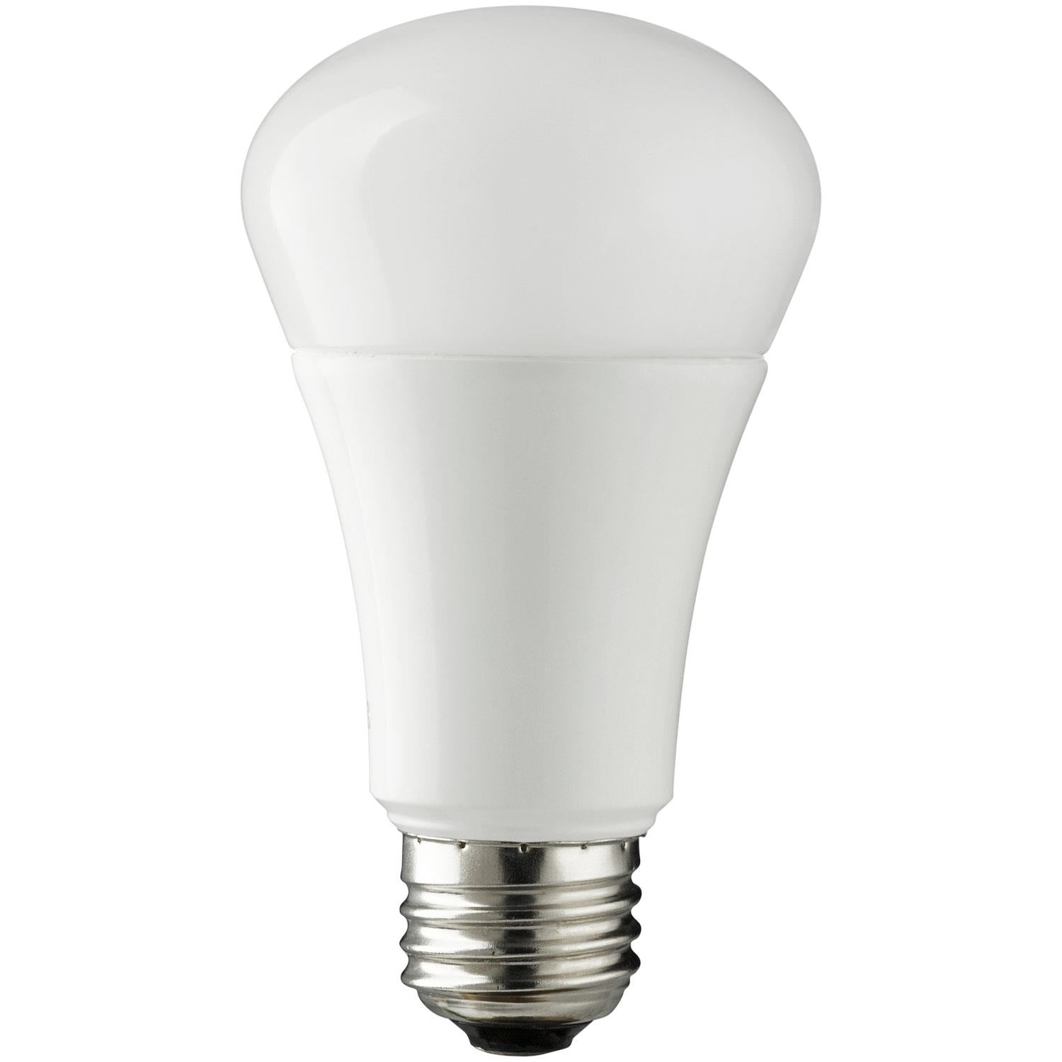 SUNLITE 80743-SU LED A19 Household 12w Light Bulb Daylight 5000K