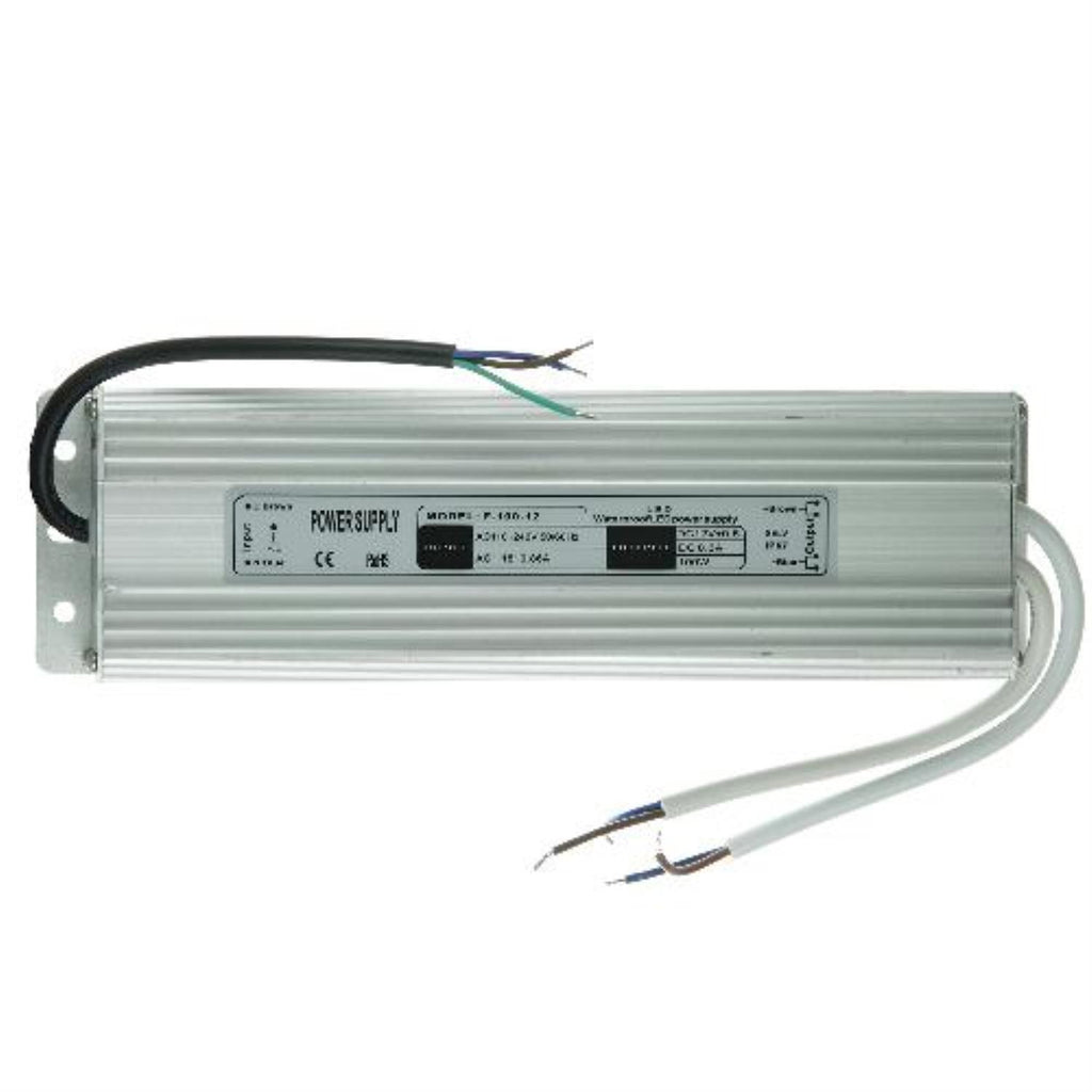 SUNLITE 100w Bezel Lights Water Proof LED Strip Driver