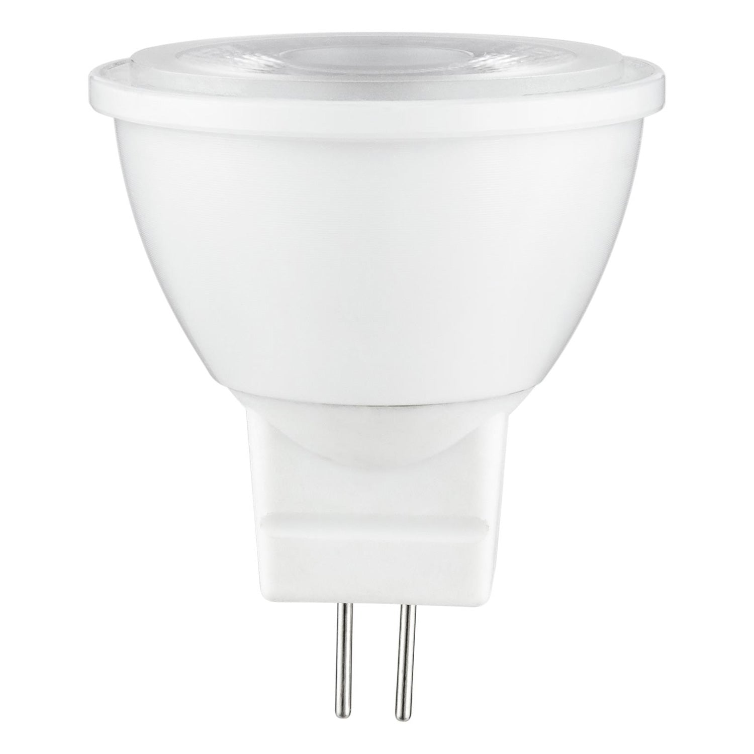SUNLITE 3w LED MR11 Warm White 3000k GU4 FL25 Light bulb - 35w Equivalent